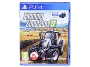 Gra PS4 Farming Simulator 2017 - 3512899116672