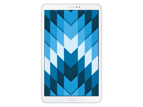 Tablet Samsung Galaxy Tab A SM-T585 10.1/2GB/16GB/LTE + G Data Mobilesecurity 2 Biały - SM-T585NZWAXEO