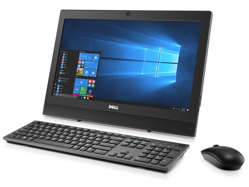 "Komputer Dell Opti 3050 19,5"" Core i5-7500T 4GB HDD 500GB Win10Pro N010O3050AIO"