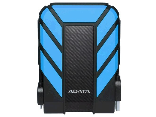 External HDD Adata HD710 Pro 1TB IP68 Blue - AHD710P-1TU31-CBL