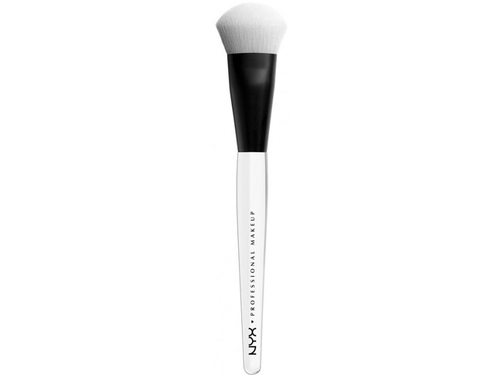 NYX HIGH GLASS ILLUMIN POWDER BRUSH