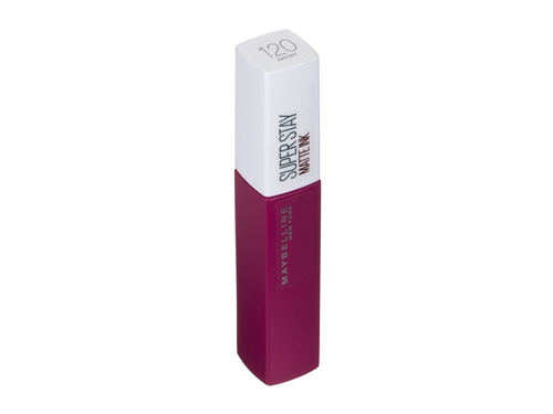 Szminka Maybelline Super Stay Matte Ink 120 Artis