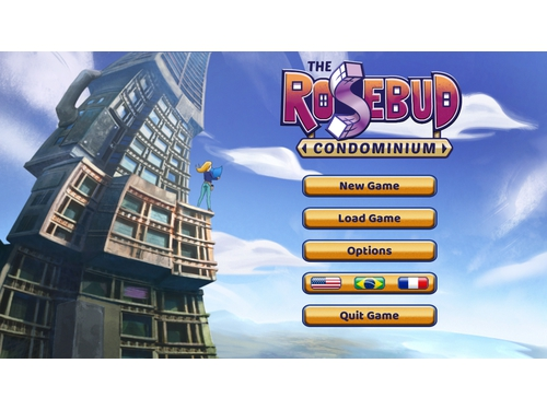 The Rosebud Condominium - K00674