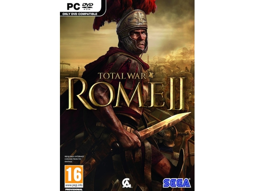 Gra PC Total War: ROME II: Beasts of War - DLC wersja cyfrowa