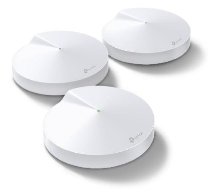 #Access Point TP-LINK DECO M5 (3-PACK)