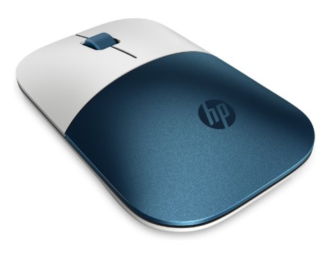 #HP Z3700 Forest Wireless Mouse
