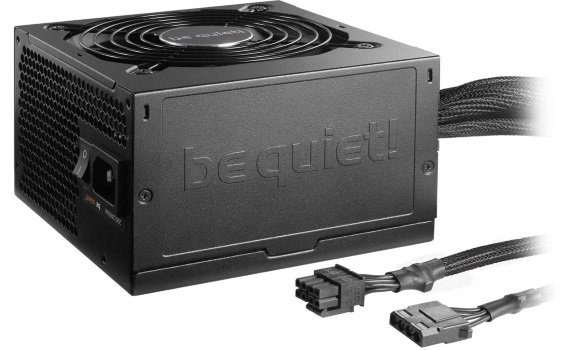 #ZASILACZ BE QUIET! SYSTEM POWER 9 700W