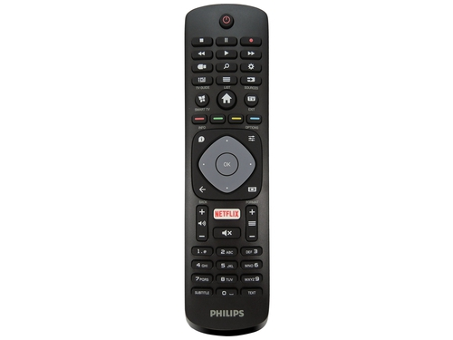 "TV 32"" Philips 32PFS5823 (FullHD 500Hz Smart)"