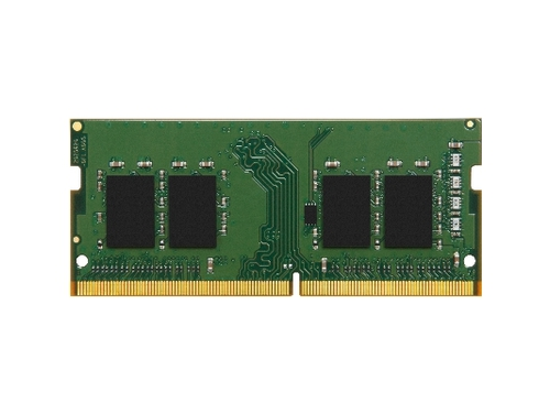 KINGSTON SODIMM DDR4 4GB 2400MHz CL17 KVR24S17S6/4