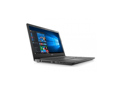 "Laptop Dell Vostro 3568 S2066WVN3568BTSPL01_1905 Core i5-7200U 15,6"" 8GB SSD 256GB Intel HD 620 Win10Pro"