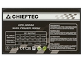 Zasilacz Chieftec Smart 80 Plus GPS-400A8 ATX 400 W