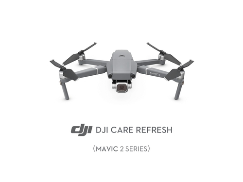 Card DJI Care Refresh(Mavic 2) EU - CP.QT.00001192.01