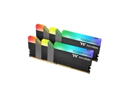 THERMALTAKE RAM RGB 2X8GB 3600MHZ CL18 BLACK - R009D408GX2-3600C18B
