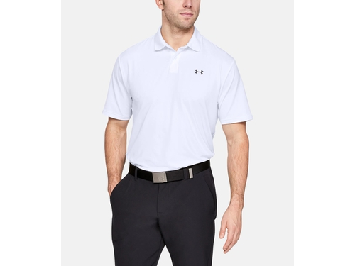 Koszulka męska Under Armour Performance Polo 2.0 - 1342080-100