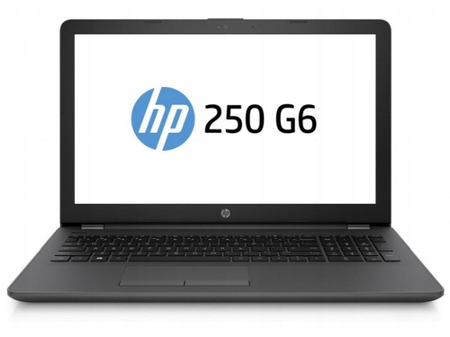 "Laptop HP 250 G6 4WV09EA Celeron N4000 15,6"" 4GB SSD 128GB Intel HD NoOS"