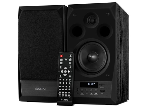 Głośniki SVEN MC-10 USB, radio FM, BLUETOOTH, 50W - SV-014018