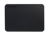 HDD TOSHIBA Canvio Basics 1TB HDTB410EK3AA + Dell MS111 Wired Optical Mouse