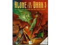Alone in the Dark Anthology (AitD + AitD 1-3) - K01286