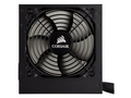 Corsair Zasilacz TX550M, 550W, 80 Plus® Gold, Semi-Modular, 120mm - CP-9020133-EU