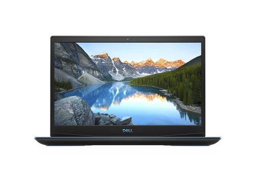 "Laptop gamingowy Dell Inspiron 15 G3 3590-1248 3590-1248 Core i7-9750H 15,6"" 16GB SSD 512GB GeForce GTX 1660 Ti Win10Pro"