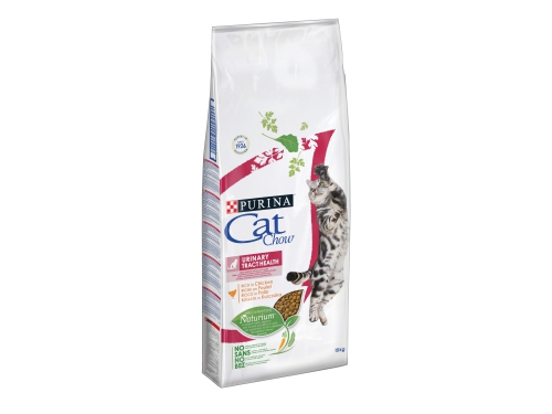 PURINA Cat Chow Special Care UTH 15kg