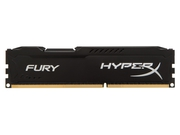 Pamięć RAM Kingston HyperX FURY DDR3 1866 MHz 8GB CL10 Czarny - HX318C10FB/8