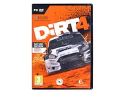 GRA PC Dirt 4 Day One Edition PC - 4020628785611