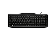 Klawiatura Multimedialna Trust ClassicLine Keyboard - 20517