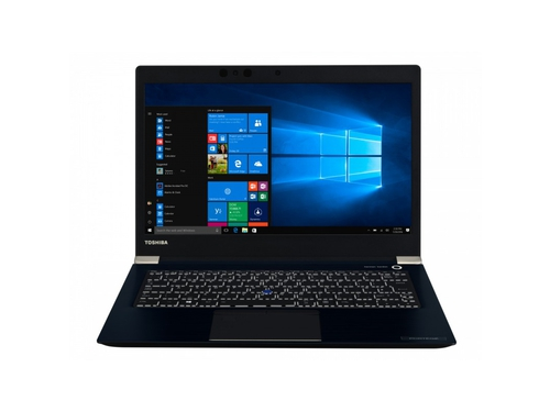 "Laptop Toshiba Portege X30-D-10F PT272E-00H00NPL Core i3-7100U 13,3"" 4GB SSD 128GB Intel HD Win10"