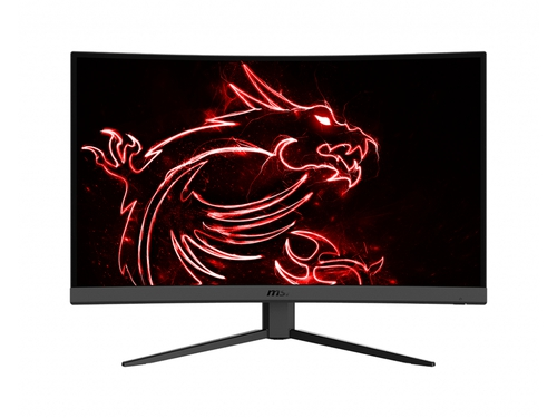 Monitor MSI Optix G27CQ4