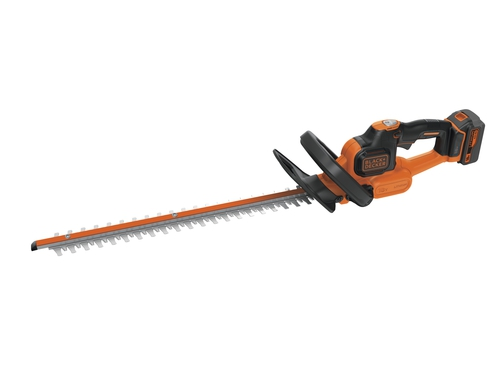 Nożyce aku. do żywopłotu Li-Ion 18V BLACK&DECKER - GTC18504PC-QW