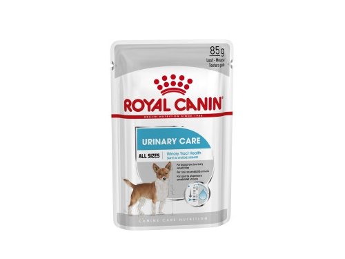 Royal Canin Urinary Care CCN in loaf (pasztet) 85g