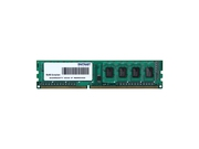 Patriot 4GB 1333MHz DDR3 Non-ECC CL9 DIMM - PSD34G133381