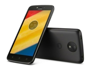 Smartfon Motorola Moto C Plus PA800009IT WiFi LTE DualSIM 16GB Android 7.0 czarny