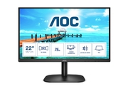 "MONITOR AOC LED 21,5"" 22B2H/EU"