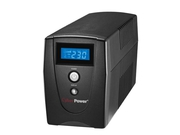 Zasilacz CyberPower Value1000EILCD GP 1000VA 550 W TWR