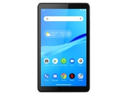 "Lenovo Tab M7 MT8765/7"" HD IPS/1GB/16GB eMMC/Mali-T720MP1/LTE/Android ZA570074PL Platinum Grey 2Y"
