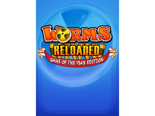 Gra wersja cyfrowa Worms Reloaded: Game of the Year Edition