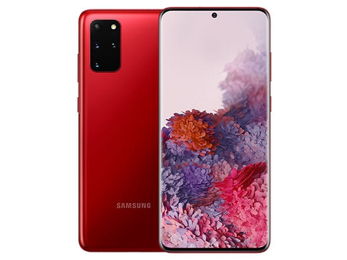 Samsung Galaxy G985 S20+ 4G DS. 128GB Red