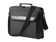 "Torba TRUST do laptopa Atlanta Carry Bag 17.3"" Czarna 21081"