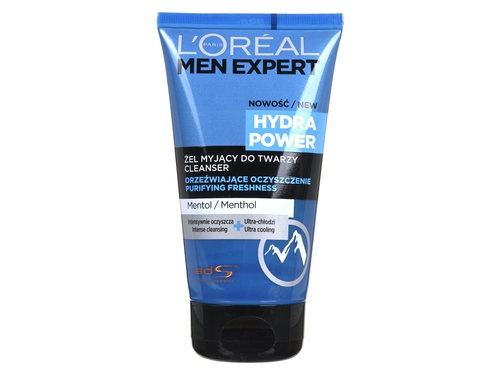 Żel myjący Loreal Men Expert Hydra Power