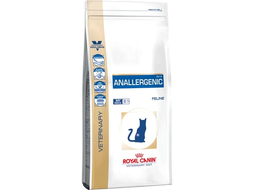 Karma Royal Canin Anallergenic Cat 2kg