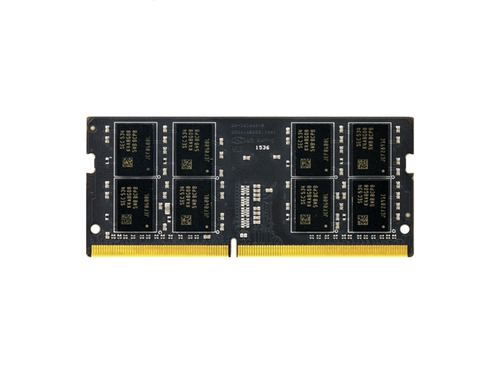 Team Group TEAM ELITE 8GB 2400MHz SO-DIMM - TED48G2400C16-S01