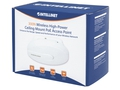 INTELLINET ACCESS POINT SUFITOWY 300N HIGH-POWER P - 525800