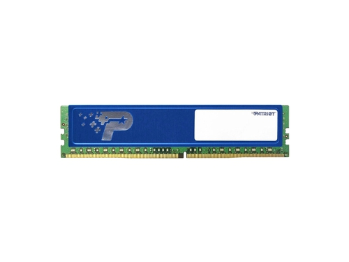 Patriot Signature Line DDR4, 8GB, 2133MHz, CL15, heat spreader - PSD48G213382H