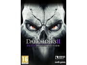 Gra PC Darksiders II: Deathinitive wersja cyfrowa
