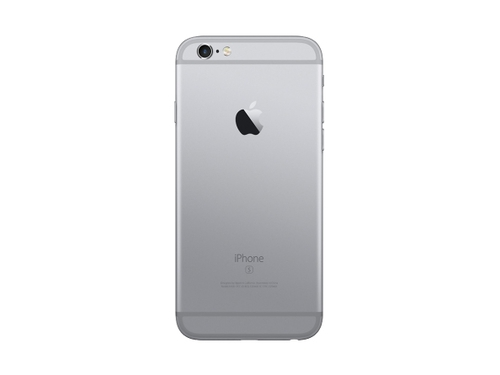 iPhone 6S 64GB Space Gray (REMADE) 2Y - RM-IP6S-64/GY