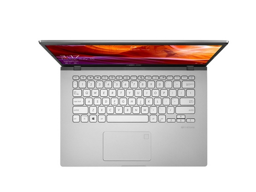 "ASUS X409FB-BV0555T i5-8250U 14""Matt  8GB DDR4 SSD256 GeForce MX110_2GB USB-C ""KlawUK"" Win10 2Y Silver - X409FB-BV0555T_8_256"