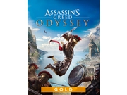 Gra PC Assassin's Creed® Odyssey - Gold Edition wersja cyfrowa