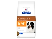 HILL'S Canine k/d 2kg - 052742865805